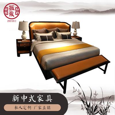 现代东方中式家具排行