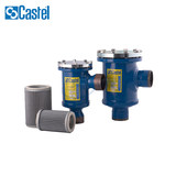 Italian Castel Castel Caster filter core 4495/C 4496/C air conditioning dry ingres spline filter