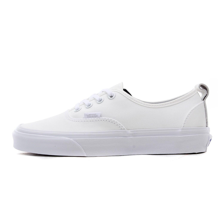 范斯VANS男鞋女鞋休闲鞋Authentic帆布VN0A38F1QLZ