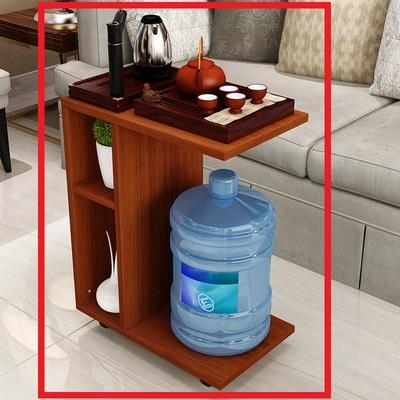创意简约小户型可移动小茶几客厅边几沙发边桌多功能功夫茶桌怎么样