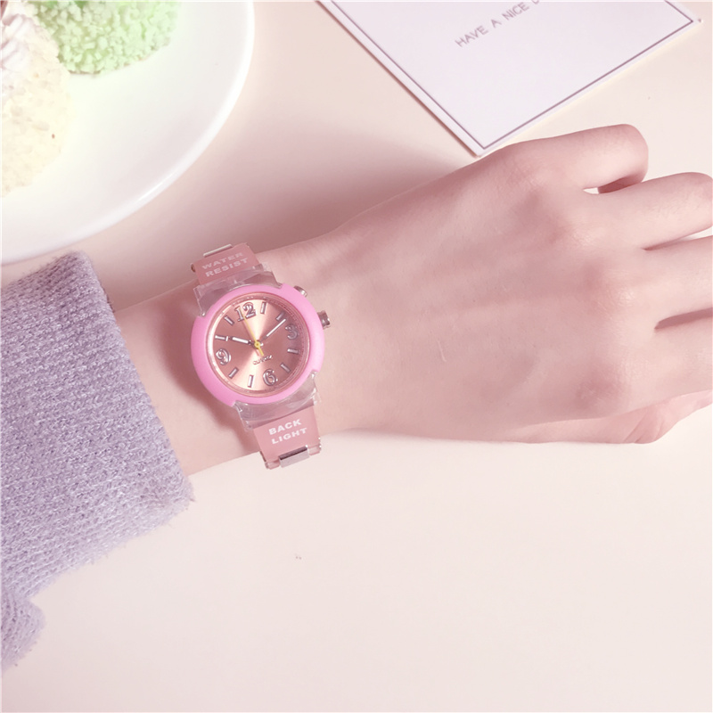 手表夜光粉