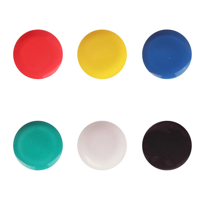 史莱姆12色丙烯颜料色素制作水晶泥棉花泥冰山泥雪花泥米粒珠材料