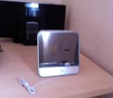 飞镭浦 苹果充电底座音箱 AJ5305DB AJ5300D Philips AJ3275DZ