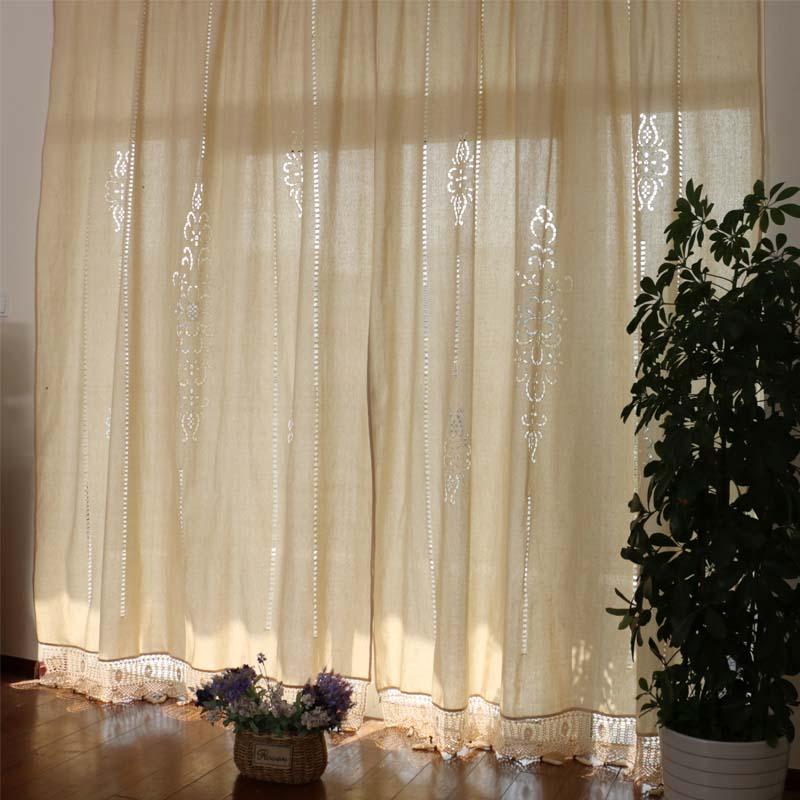 窗帘 外贸 棉