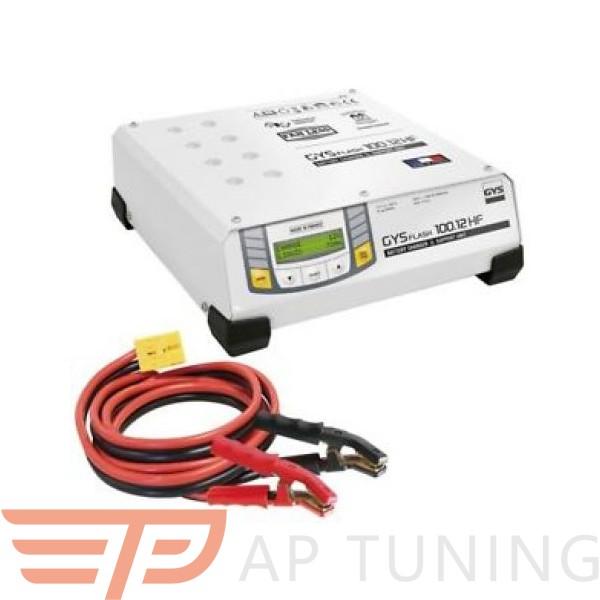 GYSFLASH 100.12 HF 稳压充电设备 100A高功率稳定电源