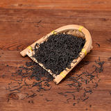 Buy 1 to send 1 New Tea Zhengshan Small Black Tea Super-grade Wuyishan Alpine Fine Tea Luzhou-flavor 500 grams in bulk