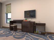 宾馆家具床标间全套双人酒店床酒店床太空舱睡眠床新品胶囊床