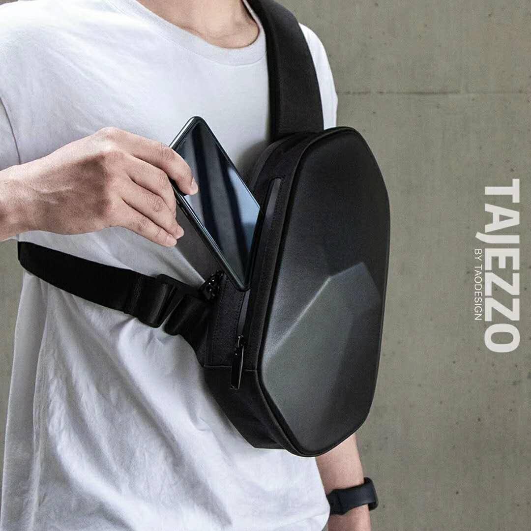 Мужские сумки через плечо Артикул 596160484468