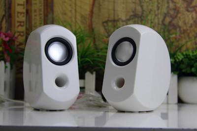 3nod/三诺 V-11音箱付机无源音响低音炮副箱2.1小音响小喇叭包邮