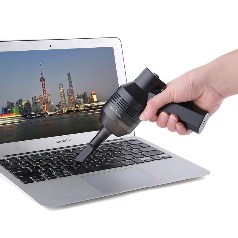 FaSLa 吸尘器 充电强力电脑键盘笔记本手持式微型usb迷你清洁器