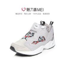 休闲鞋 FURY ROAD拼接男女款 跑步鞋 锐步 运动鞋 Reebok 多色可选