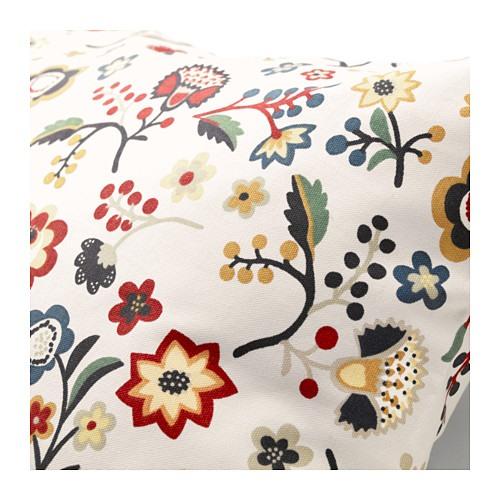 宜家布鲁诺特 垫套 多色靠垫套抱枕套套子不含芯 50x50