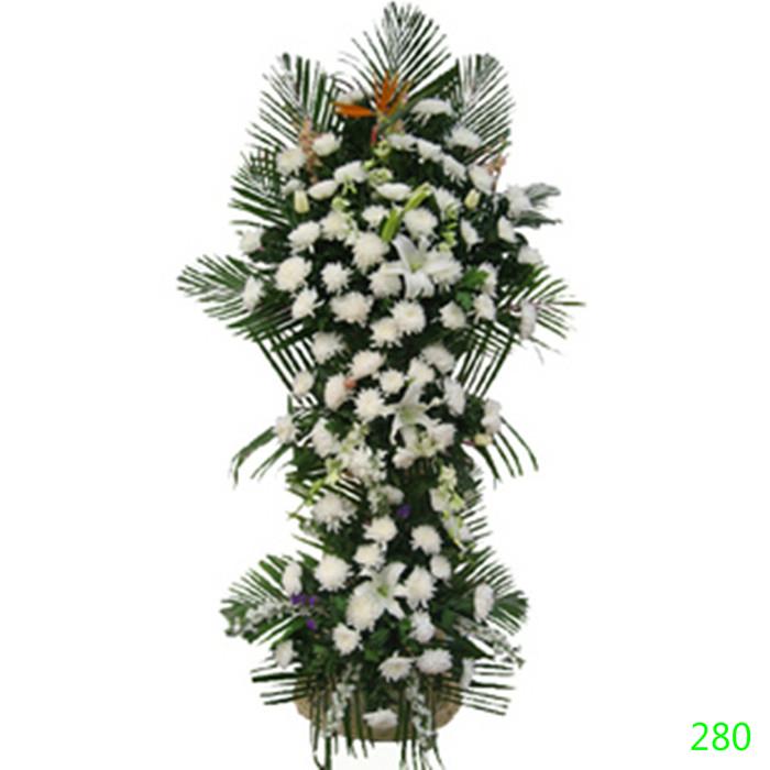 Похоронные венки Артикул 4704533840