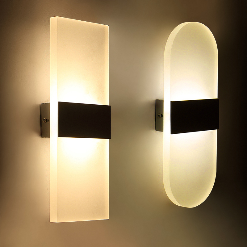 感应走廊壁灯