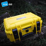 Storage box type3000, digital equipment moisture-proof box, SLR camera lens protection box