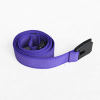 Beijing forest outdoor universal breathable wear belt casual wild mountain hiking tourism belt unisex