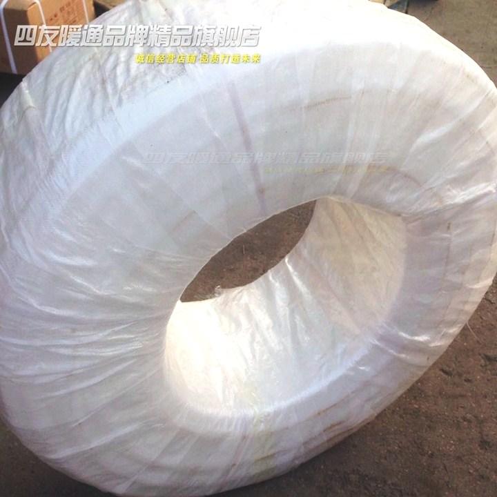 pe水管自来水塑料水管硬管pe给水管白管聚乙烯自来水预埋管纯新料