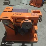 Package-post edrand wheel slope machine stair handrail sand belt machine Yulong stainless steel national standard non-standard belt grinding accessories