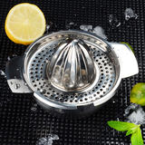 Stainless steel manual juicer squeezer juice squeezer Juicer Orange lemon stainless steel juicer
