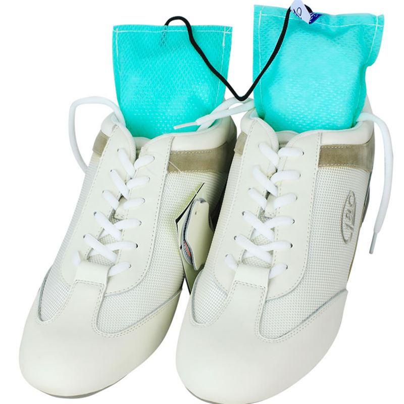 春风活性炭去脚臭鞋塞竹炭鞋子除臭除味鞋内吸汗防潮防霉去异味