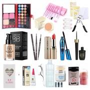 彩妆套装全套正品初学者化妆品美妆工具组合淡妆学生舞台妆彩妆盘