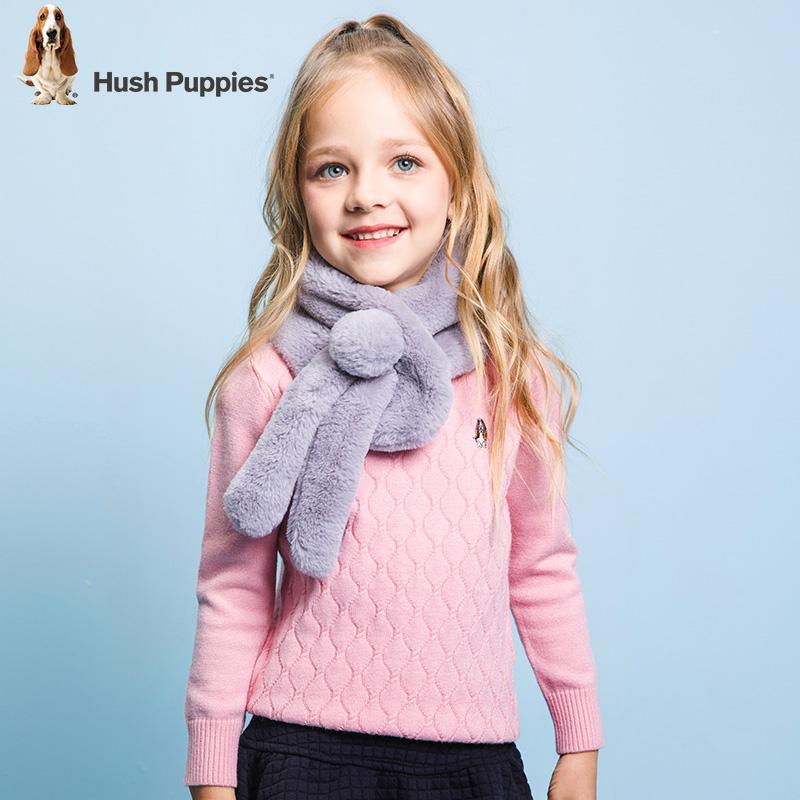 【福袋】暇步士童装女童秋冬上衣卫衣线衣毛衣 物有所值 想你所想