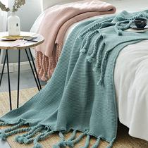 婚庆拉舍尔毛毯双层加厚保暖盖毯冬季单人午睡被子珊瑚绒空调毯子