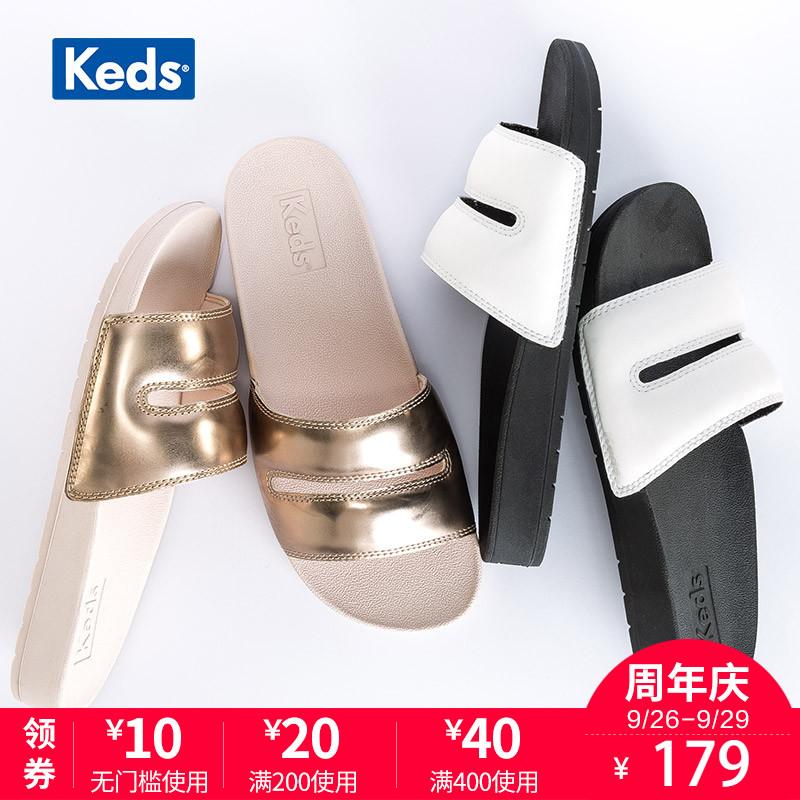 KEDS凉鞋