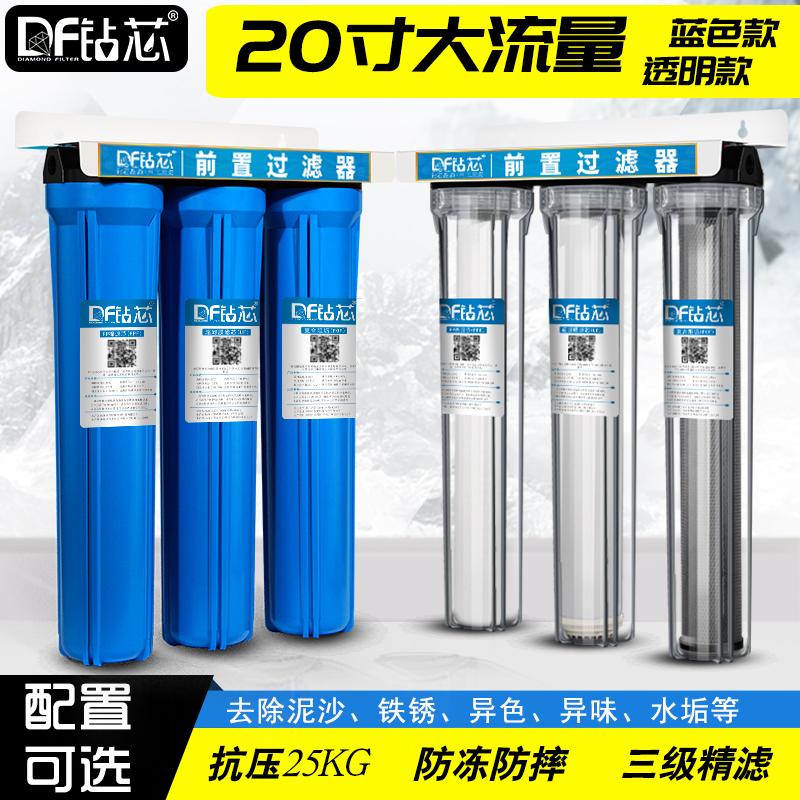 Фильтры для воды Артикул 572363600639