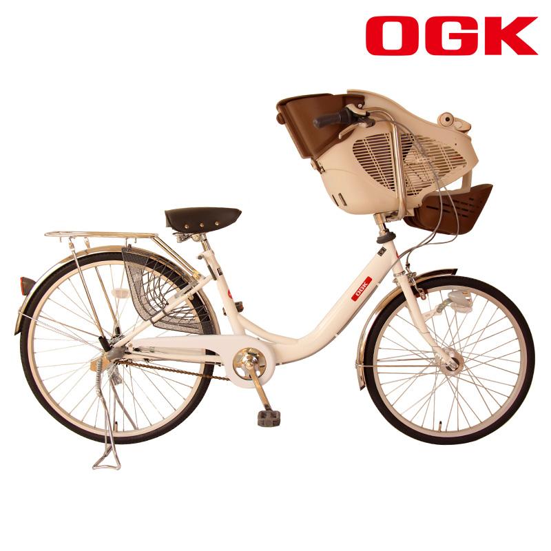 日本自行车ogk