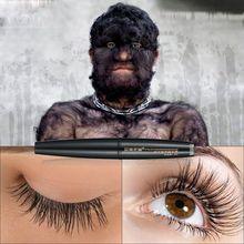官方小贝眉毛膏纤长浓密生长 贝特优美睫毛液增长液正品 买1送1图片
