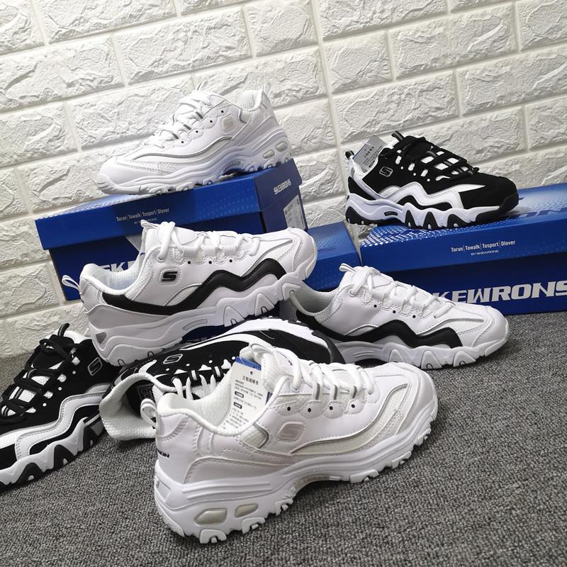 【老可的小店】经典能猫款!夜间3m反光!韩版女鞋运动鞋休闲鞋潮图片