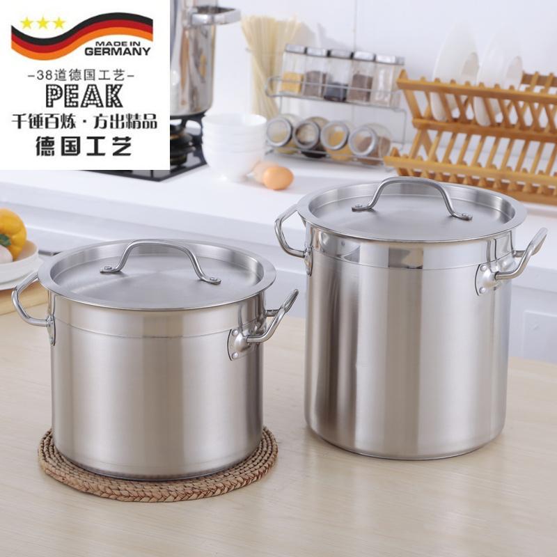 德国盖不锈钢汤锅