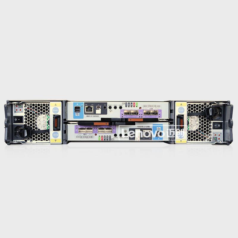 联想存储 ThinkSystem DS2200 SAN存储 12SFF大盘主机 DS2200大盘