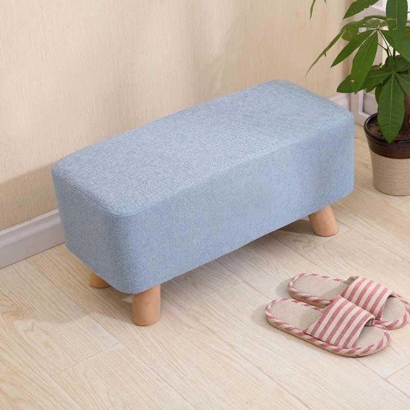 木布艺凳子