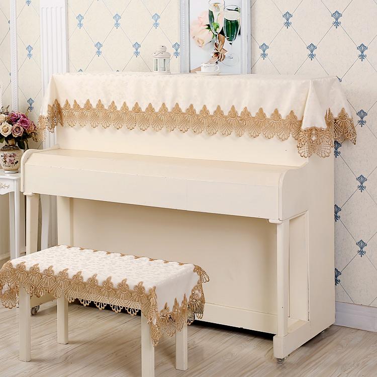 電子鋼琴琴罩