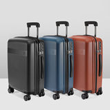 Millet suitcases, suitcases, suitcases, 20 inch, 24 inch casters, men and women, light, chassis, youth version