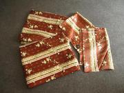 真丝双人被罩床罩被单枕套被套床单桑蚕丝绸高端床上用品四件套