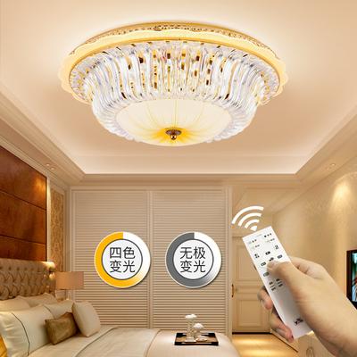 欧式餐厅吊灯led吸顶灯