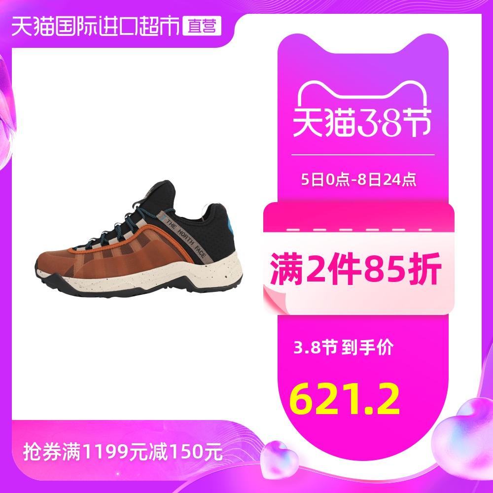 【直营】TheNorthFace男鞋户外运动鞋越野登山鞋徒步鞋3V1JH12