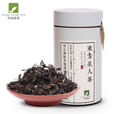 芯仙茗堂 Taiwan Oriental Beauty Tea High White oolong Organic Tea Tea Canned