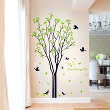 墙贴纸创意卧室温馨小清新宿舍房间装饰墙上贴画客厅墙壁自粘墙纸