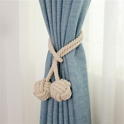 窗帘绳窗帘绑带绑绳哪个品牌好
