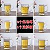 啤酒杯玻璃批发