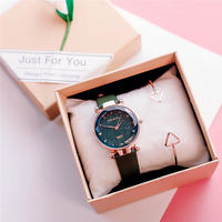 Sen Department small fresh watch female students new Korean version of the simple cheap star table trend ulzzang academic school