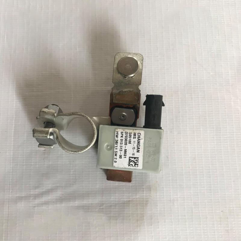 长安CS55蓄电池挂钩 左右挂钩 蓄电池 原装正品  质量保证 包邮
