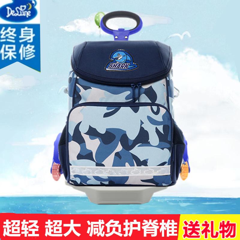 Детские сумки / Рюкзаки Артикул 586619692453