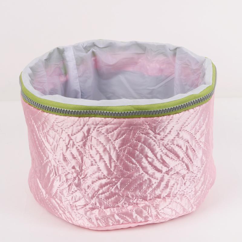 正品电热蒸发帽发膜加热焗油机头发护理局油倒膜家用染发烫发帽子