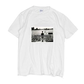 绿洲乐队Oasis摇滚乐队t恤短袖blur涅盘枪花披头士大卫鲍伊柯本