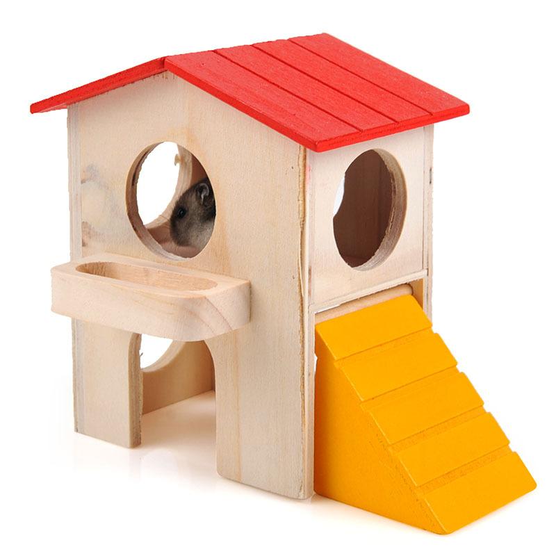 仓鼠玩具屋